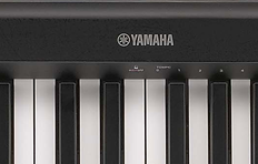 Yamaha P35 (Latest lightweight piano) just £399